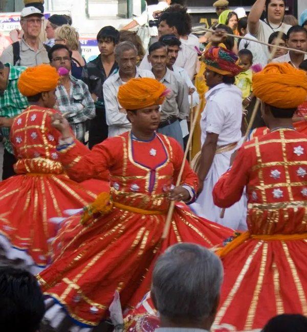 Mewar Festival Udaipur Rajasthan