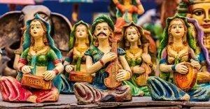 arts of rajasthan