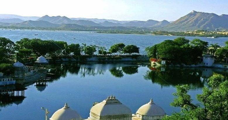 best lake in rajasthan