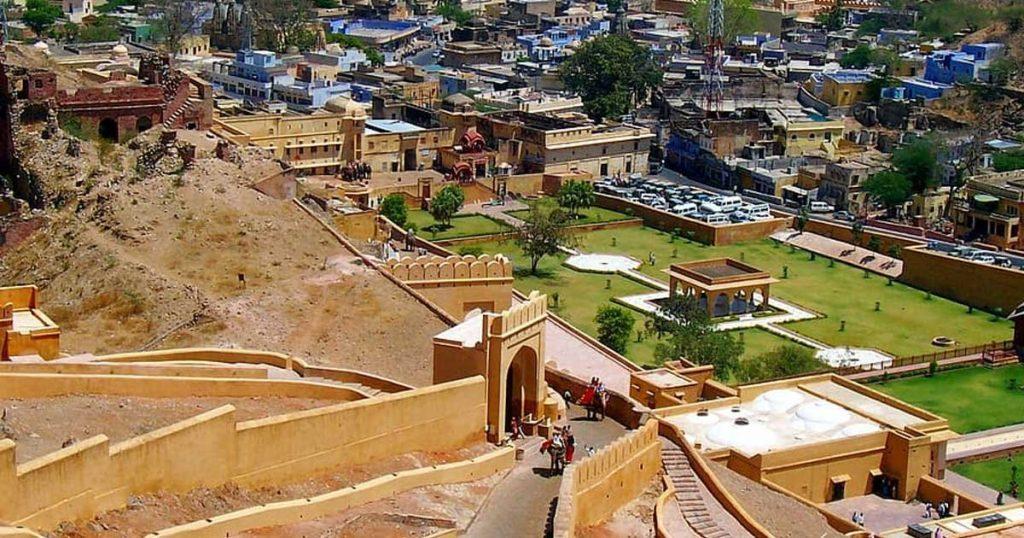 Jaipur-tour