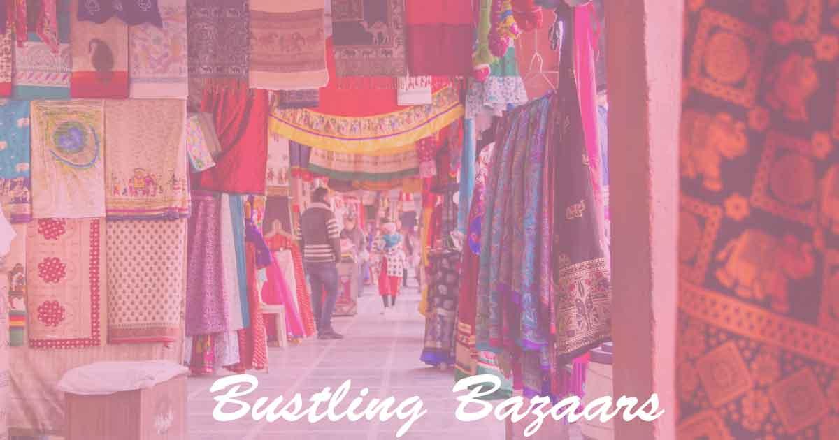 bustling-bazaars-jaipur