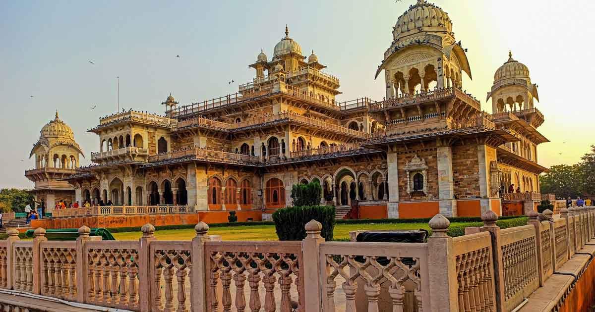 albert-hall-museum-jaipur-tour