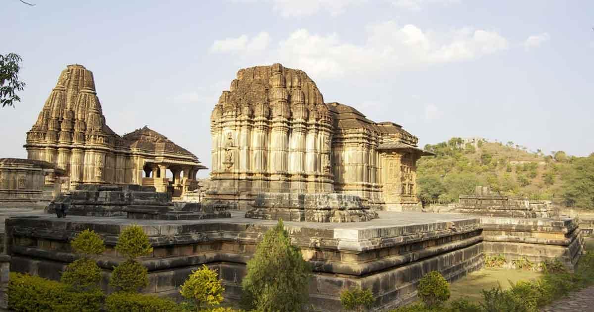 eklingji-temple